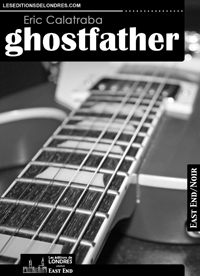 Couverture de « Ghostfather »